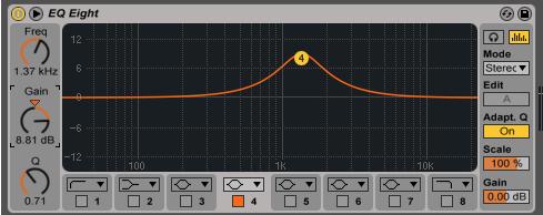 Bass Movement Image 15