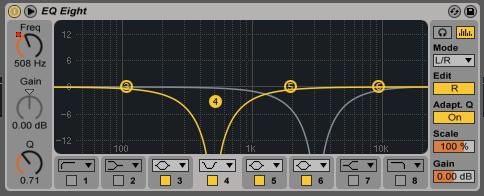 Bass Movement Image 17