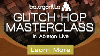 glitch hop course