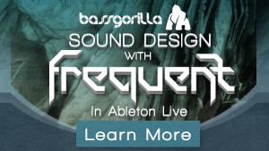 Frequent sound design course