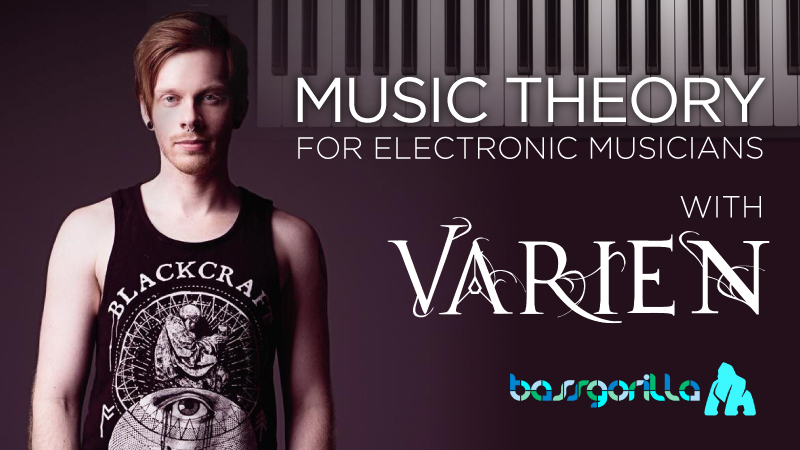 varien music theory tutorial