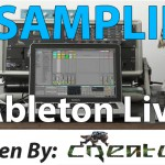 Resampling In Ableton Live