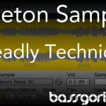 Ableton Sampler Techniques