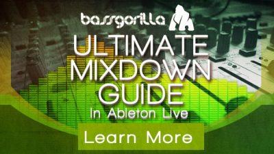 BassGorilla UltimateMixdownGuide min