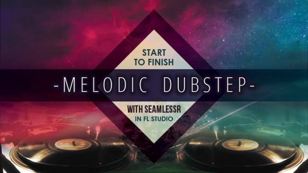 Melodic Dubstep Course D2 min