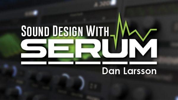 Sound Design With Serum D4