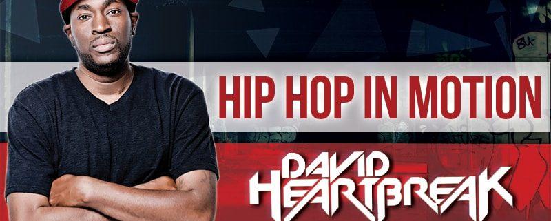 David Heartbreak BassGorilla course