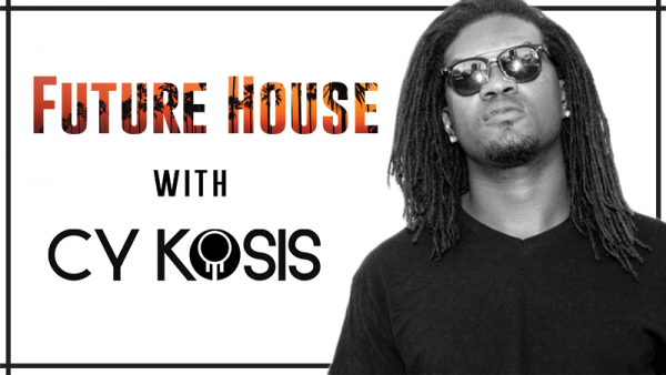 Future House With Cy Kosis D4