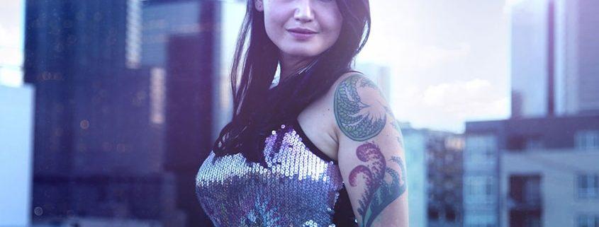 Ill-Esha interview BassGorilla