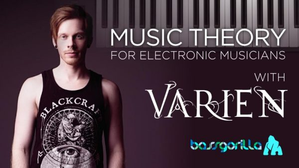 music theory for electronic musicians with varien min