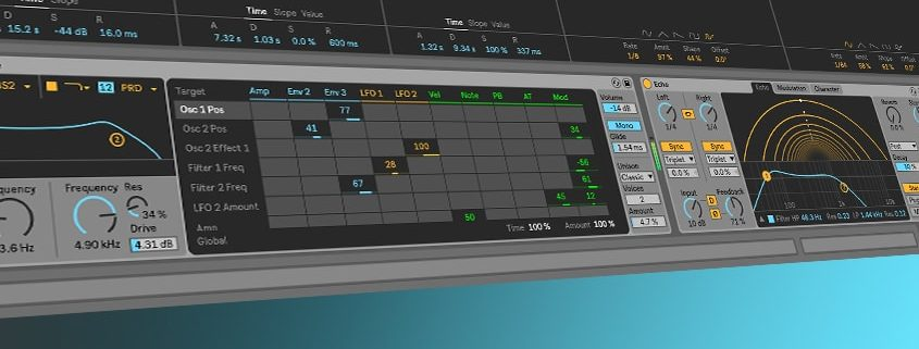 Ableton Live 10 Tips And Tricks
