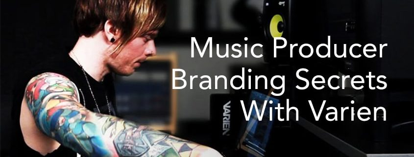 Music Producer Branding Tutorial