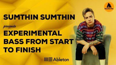 BassGorilla YouTube Course SumthinSumthin